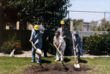 San Diego Public Library - Branch Library: San Ysidro Library Groundbreaking